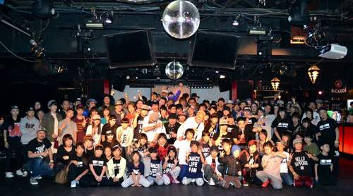 PLF-1G.P 2015 北海道大会!