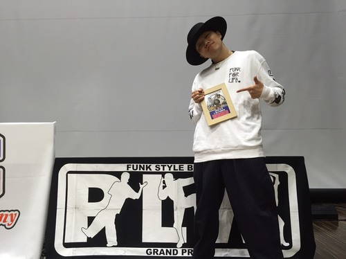 0476 BATTLE feat L-1G.P 関東予選!