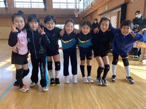 県 日 出町 小学生 バレーボール 女子 チーム 大分 の