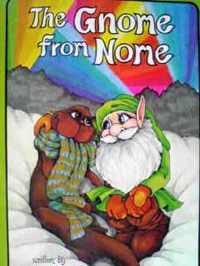 英語絵本 Stephen Cosgrove , Robin James /The Gnome from Nome