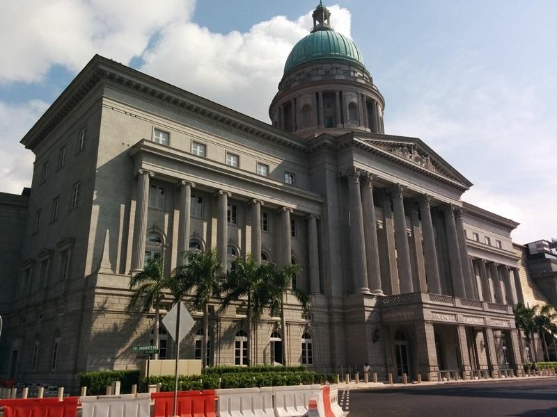 ツアー旅行 シンガポールの写真...