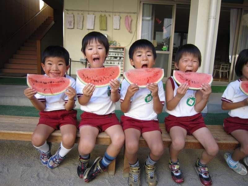 幼稚園児年長 瑞光幼稚園・瑞光第二幼稚園のブログ